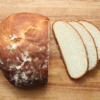The Italian Baker's Pan di Patate.