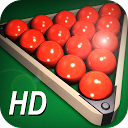 Pro Snooker 2015 mobile app icon