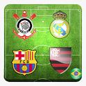 Futebol Quiz Escudos icon