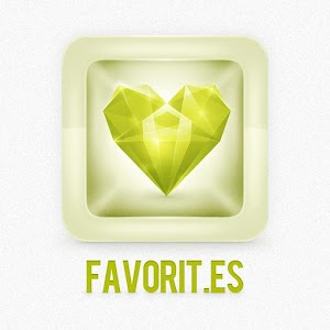 Favorites: Stay in touch