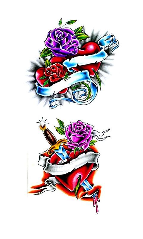 Tattoo Designs Pack 1 - screenshot