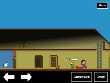 Quiet, Please! Screenshot 7
