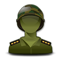 Military Ranks icon