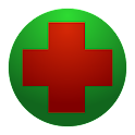 Blood Pressure Log logo