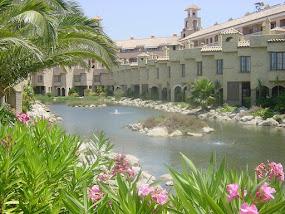Hotel Bahía Sur. La mejor opción para sus vacaciones en Cádiz.
