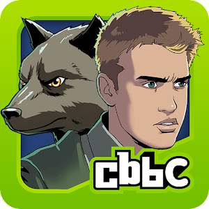 Wolfblood - Shadow Runners Icon
