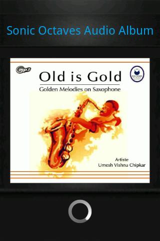 Old is Gold Instrumental -Demo
