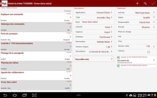 【免費生產應用App】AGL Consult Project Manager-APP點子
