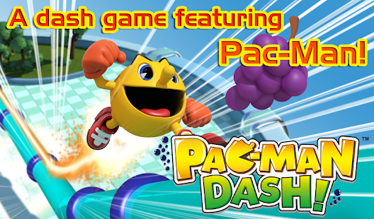 PAC-MAN DASH! Screenshot 11