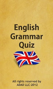 English Grammar  Beginner Pro- screenshot thumbnail
