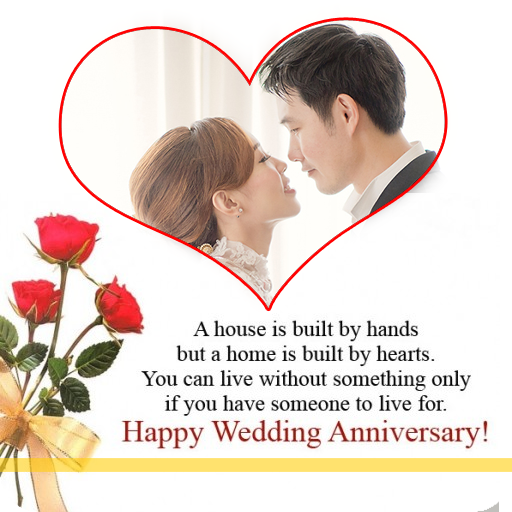 App Insights: Anniversary Frame Wedding | Apptopia