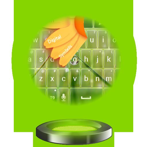 春天鍵盤 生活 App LOGO-硬是要APP