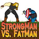 StrongMan VS. FatMan icon