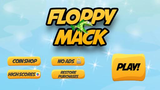 Floppy Mack - Best Free Flappy