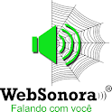 WebSonora icon
