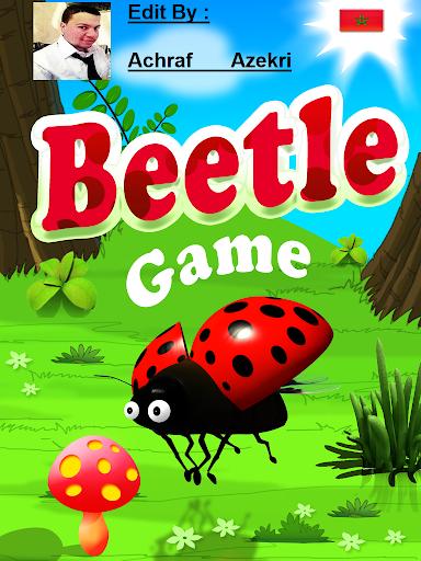 Beetle Morocco Game