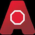 Georgia Tech Transit: AnyStop logo