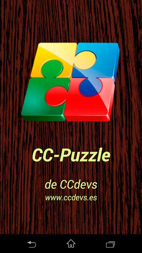 CC Puzzle