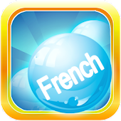 Learn French Bubble Bath Game