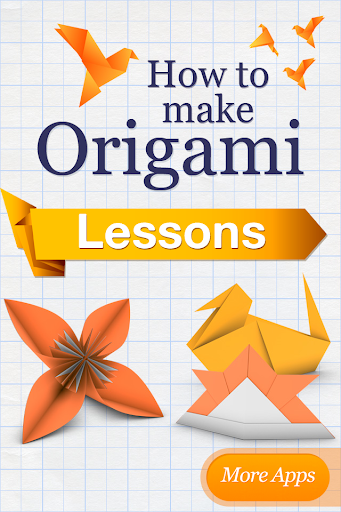 How to Make Origami Birds