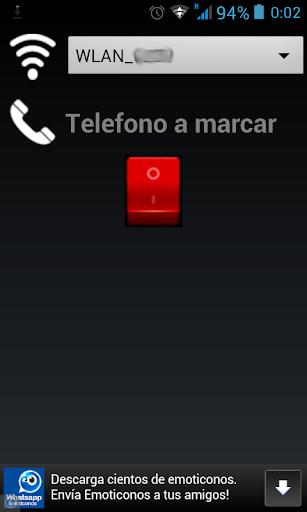 Llama a mamá