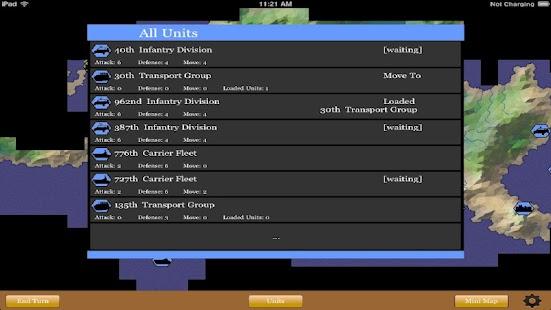 Global Command- screenshot thumbnail