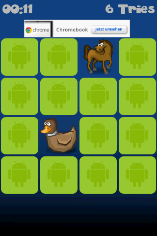 Card Match- screenshot