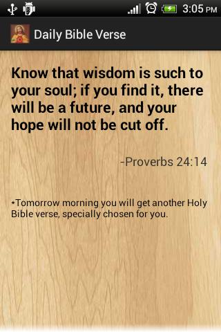 Daily Bible Verses Free -Jesus