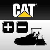Caterpillar Paving Calculator