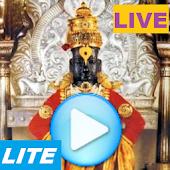 Vitthal Live Darshan