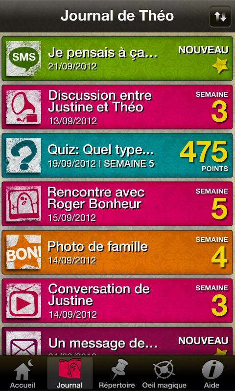 L'Appart du 5e- screenshot