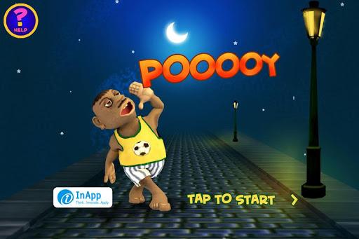 Pooooy