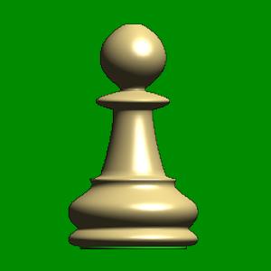 棋 3D LOGO-APP點子