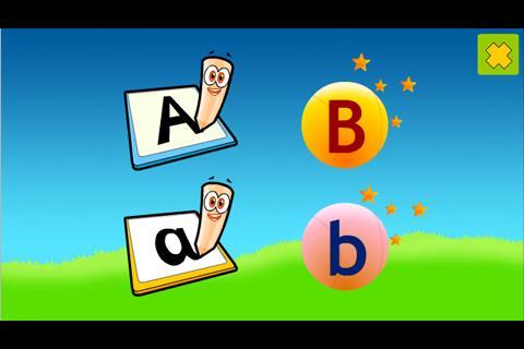 My Alphabets Lite