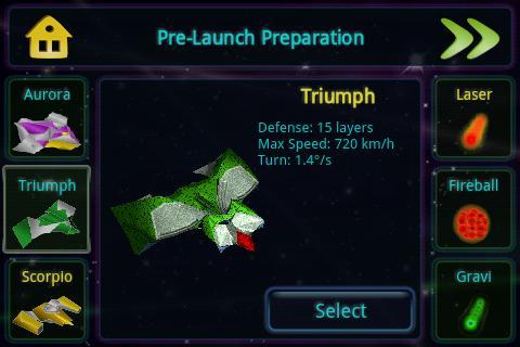 Batallium space war 3d Beta