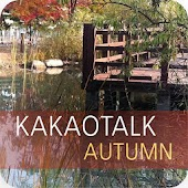 KAKAO TALK Theme - Autumn