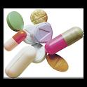 Farmaci per il neonato free logo