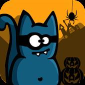 Bronko Blue, Halloween Special