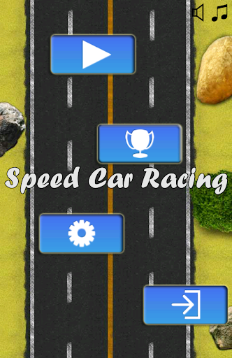 Sport Car Racing