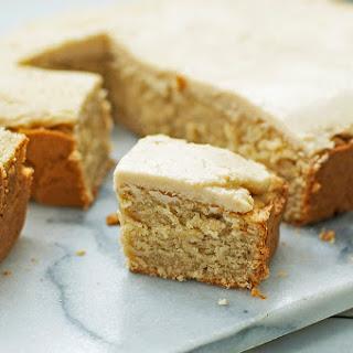 Maple Cake Gluten Free.