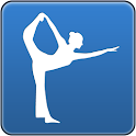 비키니 몸매 만들기 요가 logo