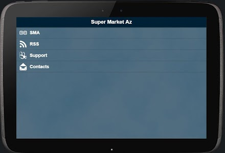 SuperMarketAz screenshot 9