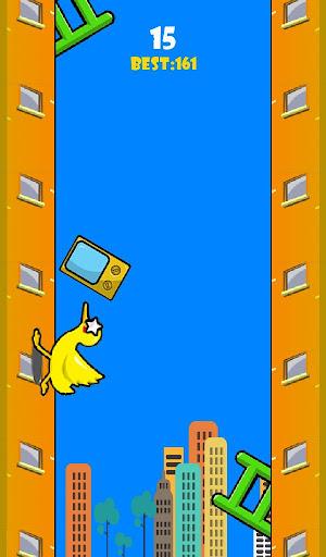 Игра Toilet Time для планшетов на Android