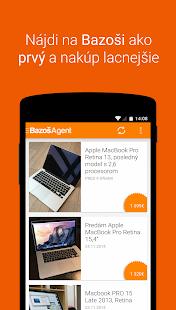 Bazos Agent - screenshot thumbnail
