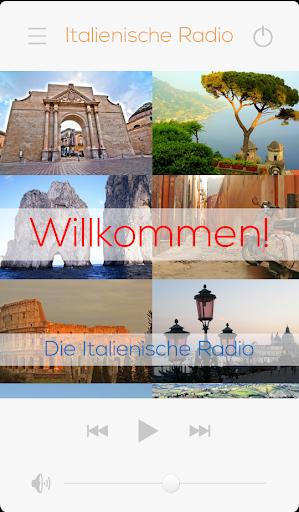 Radio Italiane - Live Radio