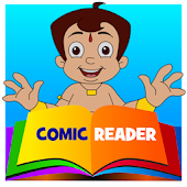 Chhota Bheem Comic Reader