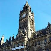Manchester Tourist Guide