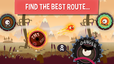 Pyro Jump Screenshot 4