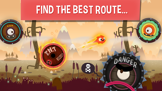 Pyro Jump Screenshot 31