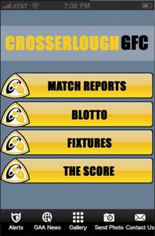 Crosserlough GFC